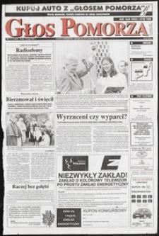 Głos Pomorza, 1997, maj, nr 111