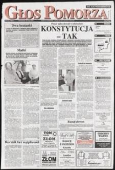 Głos Pomorza, 1997, maj, nr 121