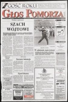 Głos Pomorza, 1997, maj, nr 123
