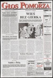 Głos Pomorza, 1997, czerwiec, nr 129