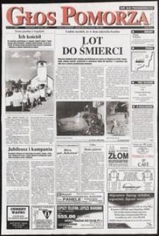 Głos Pomorza, 1997, czerwiec, nr 132