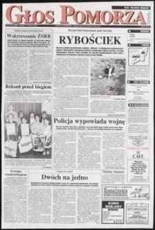 Głos Pomorza, 1997, czerwiec, nr 139