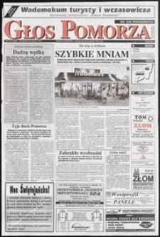 Głos Pomorza, 1997, czerwiec, nr 144
