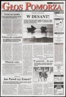 Głos Pomorza, 1997, czerwiec, nr 145