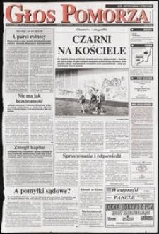 Głos Pomorza, 1997, czerwiec, nr 146
