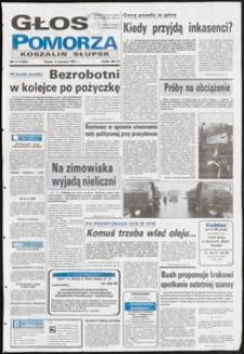 Głos Pomorza, 1991, styczeń, nr 3