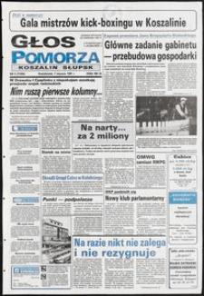 Głos Pomorza, 1991, styczeń, nr 5