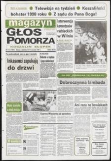 Głos Pomorza, 1991, styczeń, nr 10