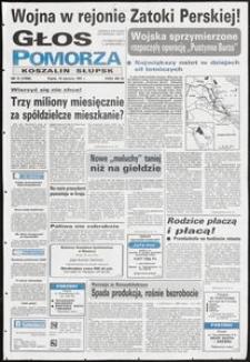 Głos Pomorza, 1991, styczeń, nr 15