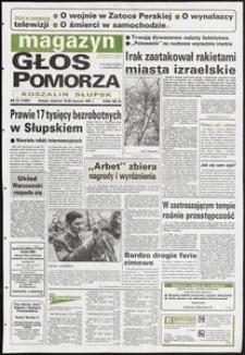 Głos Pomorza, 1991, styczeń, nr 16