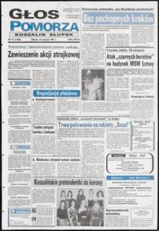 Głos Pomorza, 1991, styczeń, nr 18