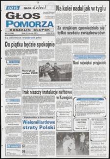 Głos Pomorza, 1991, styczeń, nr 19