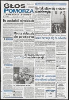 Głos Pomorza, 1991, styczeń, nr 20