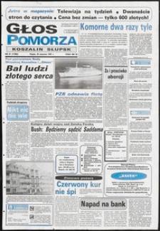 Głos Pomorza, 1991, styczeń, nr 21