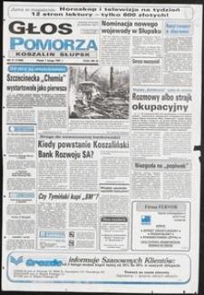 Głos Pomorza, 1991, luty, nr 27