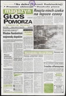 Głos Pomorza, 1991, luty, nr 28
