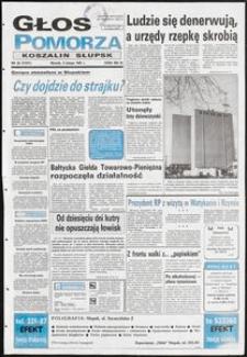 Głos Pomorza, 1991, luty, nr 30