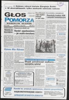 Głos Pomorza, 1991, luty, nr 35