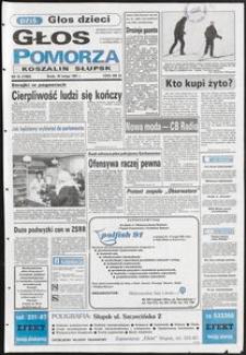 Głos Pomorza, 1991, luty, nr 43