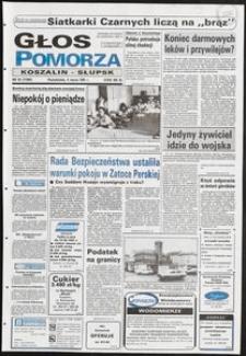 Głos Pomorza, 1991, marzec, nr 53