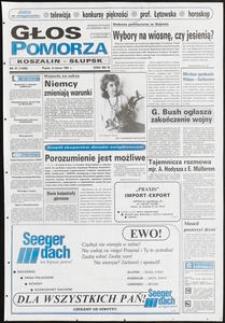 Głos Pomorza, 1991, marzec, nr 57