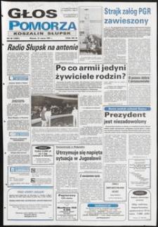 Głos Pomorza, 1991, marzec, nr 60