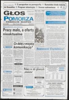 Głos Pomorza, 1991, marzec, nr 63