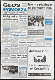 Głos Pomorza, 1991, marzec, nr 66