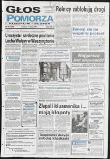 Głos Pomorza, 1991, marzec, nr 68