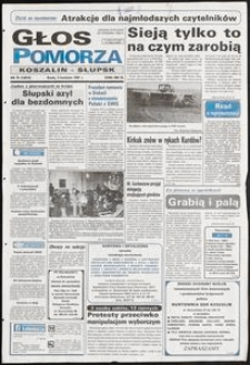 Głos Pomorza, 1991, kwiecień, nr 78