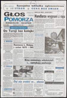 Głos Pomorza, 1991, kwiecień, nr 79