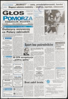 Głos Pomorza, 1991, kwiecień, nr 86