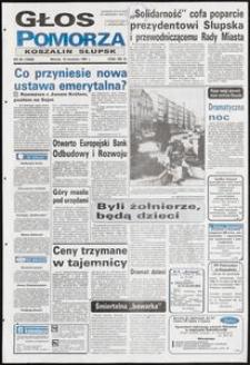 Głos Pomorza, 1991, kwiecień, nr 89