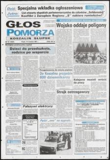 Głos Pomorza, 1991, kwiecień, nr 92