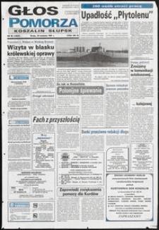 Głos Pomorza, 1991, kwiecień, nr 96