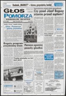 Głos Pomorza, 1991, kwiecień, nr 98