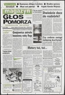Głos Pomorza, 1991, kwiecień, nr 99