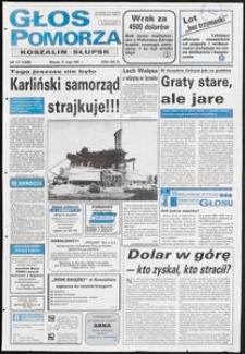 Głos Pomorza, 1991, maj, nr 117