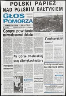 Głos Pomorza, 1991, czerwiec, nr 127