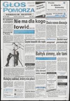 Głos Pomorza, 1991, czerwiec, nr 130
