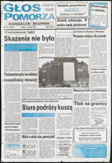 Głos Pomorza, 1991, czerwiec, nr 131