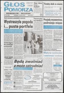 Głos Pomorza, 1991, czerwiec, nr 133
