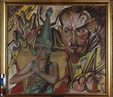 Portrait Maria Włodzimierz Nawrocki's