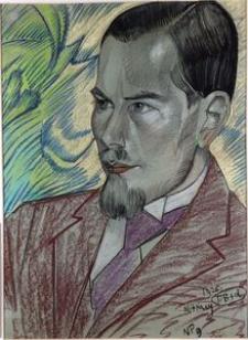 Portrait Włodzimierz Nawrocki's [3]