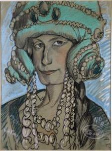 Portrait Maria Nawrocki's [4]