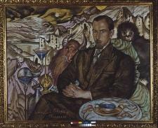 Portrait Włodzimierz Nawrocki's [4]