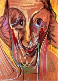 Portrait Maria Nawrocki's [5]