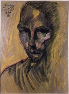 Portrait Włodzimierz Nawrocki's [5]