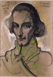Portrait Maria Nawrocki's [6]