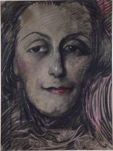 Portrait Maria Nawrocki's [7]